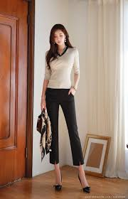 Lace Trim Wrap <b>Style Metallic</b> T-shirt | Business casual <b>womens</b> ...