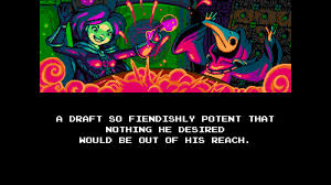 Image result for shovel knight plague knight