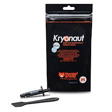 Buy Thermal Grizzly Kryonaut Thermal Grease Paste ... - Amazon.in