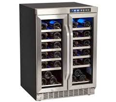 cooler kitchen remodel edgestar  bottle wine cooler cwrfd