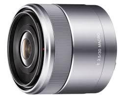 <b>Объектив Sony SEL-30M35</b> - купить по цене 27990 руб ...