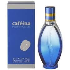 <b>Cafe</b> Parfums <b>Cafeina</b> pour Homme - купить мужские духи, цены от ...
