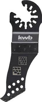 <b>Пильное полотно Kwb ENERGY</b> SAVING 52 мм 708460 купить в ...