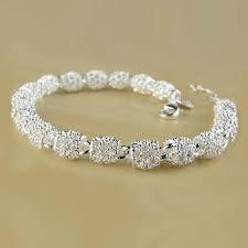 <b>Everoyal Charm</b> Lady Hollow Ball Bracelets Jewelry For Women ...