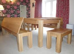 Dining Room Table With Benches Dining Room Set Bench Seats Home Design Room Sets Benches Tables