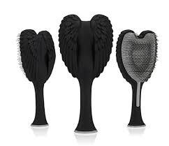<b>Расческа</b> Tangle Angel <b>2.0 Soft</b> Touch Black - купить с доставкой ...