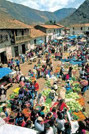 Resultado de imagen para la revitalización del comercio interno