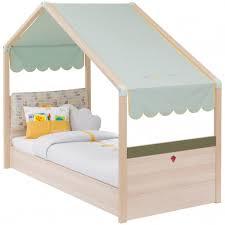 <b>Кровать</b>-домик <b>Cilek Montes</b> 200х90 20.68.1302.00 — купить в ...