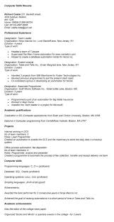resume skills and abilities tips resume examples skills and abilities  xkxbl   lorexddns net  Perfect Resume Example Resume And Cover