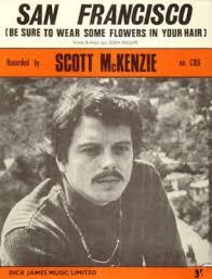 Resultado de imagen de scott mckenzie