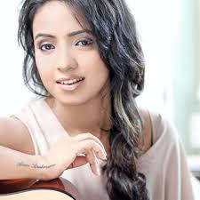 List Of Female Singers 9 Indian Female Singers Popular On Youtube