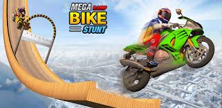 Mega Ramp Moto <b>Bike</b> Stunts: <b>Bike</b> Racing Games - Apps on ...