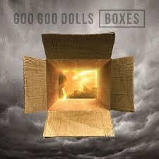<b>Boxes</b> by Goo <b>Goo Dolls</b> | 93624921233 | CD | Barnes & Noble®