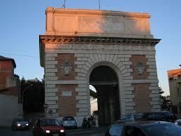 Porta de São Pancrácio