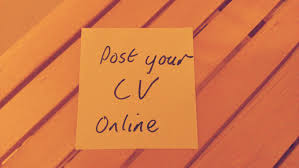 the daily pledge in detail day seven post your cv online wrkqna post your cv online