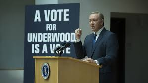 best of netflix of the must watch shows including house of it is no understatement to say that house of cards has become a global phenomenon kevin spacey stars as frank underwood a democrat desperate to become