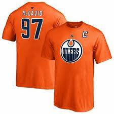Fanatics Edmonton <b>Oilers оранжевый</b> nhl вентилятор одежда и ...