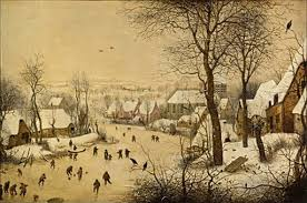 <b>WINTER</b> THROUGH BRUEGEL'S EYES - Royal Museums of Fine ...