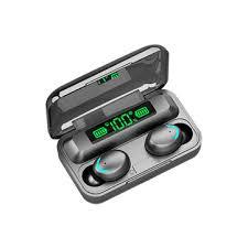 <b>F9</b>-5 <b>TWS</b> bluetooth 5.0 Three LED <b>Power</b> Display Earphone ...