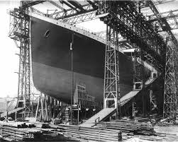 remembering r m s titanic light art academy although a century old the titanic s splendor and grandeur has never ceased to amaze us and here are the pictures right from the construction of the