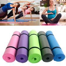 Нескользящий <b>коврик</b> для фитнеса линия тела <b>Аэробика</b> ...