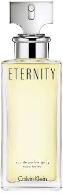 <b>Calvin Klein Eternity</b> for Women Eau de Parfum, 100 ml: Amazon.co ...