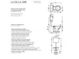 <b>Бачок SIMAS</b> Lante LA28B - купить в Москве в интернет-магазине ...