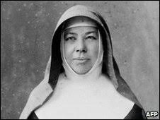 Mother Mary MacKillop, pictured in 1880s - _47332528_-6