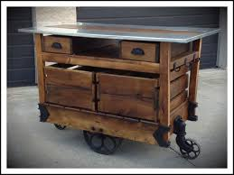 industrial style kitchen island carts serenitynowblogjpg the most new and unique designs for the kitchen island cart qnud