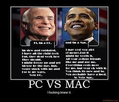 Image - 31765] | Mac vs PC | Know Your Meme via Relatably.com