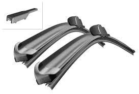 <b>Щетка стеклоочистителя</b> бескаркасная <b>Bosch Aerotwin</b> A312S ...