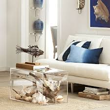 8 pieces of transparent furniture that give any room a clear advantage acrylic bedroom furniture