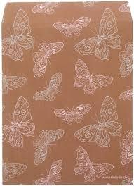 """<b>Конверт подарочный Дарите Счастье</b> """"Бабочки"""", цвет ..."""