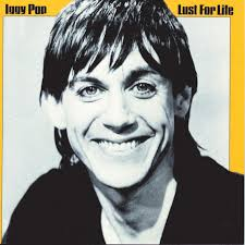 <b>Lust</b> For Life by <b>Iggy Pop</b> on Spotify