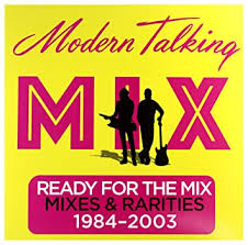 Modern Talking: Ready For The Mix [Winyl]: Music - Amazon.com