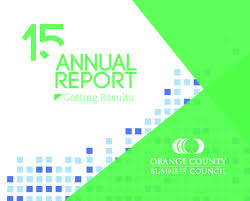 about annual report cover final orange county business 2015 annual report cover final