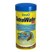 <b>Tetra WaferMix корм</b> д/донных рыб 250мл