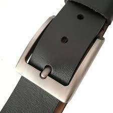 Top Quality Mens <b>Genuine</b> Leather Belts <b>100</b>% <b>Cowhide</b> Belt for ...