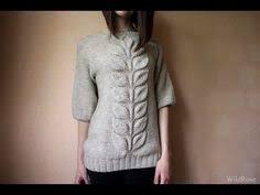 Вязаные крючком и на спицах свитера, <b>пуловеры</b>, <b>жилет</b> ...