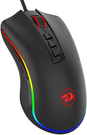 Redragon M711 Cobra Gaming Mouse with 16.8 ... - Amazon.com