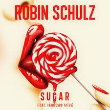<b>Robin Schulz</b> – <b>Sugar</b> Lyrics | Genius Lyrics