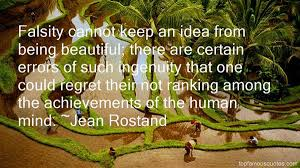 Jean Rostand quotes: top famous quotes and sayings from Jean Rostand via Relatably.com