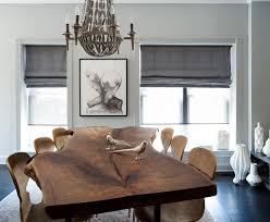 Transitional Dining Room Tables Dining Room With Blue Buffet Hgtv Table Dining Room Transitional