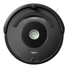 <b>Робот</b>-<b>пылесос iRobot Roomba 676</b> — купить в интернет ...