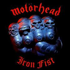 <b>Motörhead</b> - <b>Iron Fist</b> - Reviews - Encyclopaedia Metallum: The ...