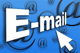 Lembaga yang belum punya silahkan daftar dulu email resmi lembaga