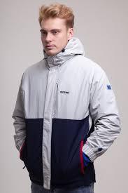<b>Куртка mazine</b> apex 2inl mazinegrey peacot s