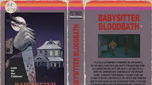 babysitter bloodbath s bad guy looks awfully familiar giant bomb