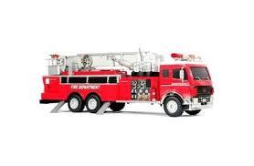 <b>Радиоуправляемая пожарная машина</b> Hobby Engine Fire Engine ...
