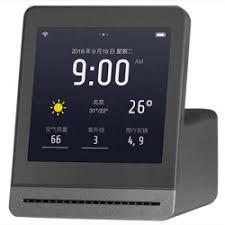 Анализатор качества воздуха <b>Xiaomi mi Clear Grass</b> Intelligent Air ...